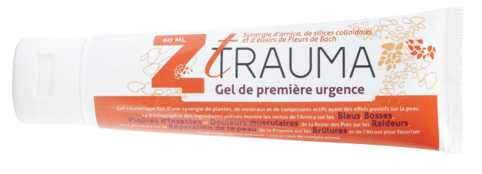 A la découverte du Z-Trauma