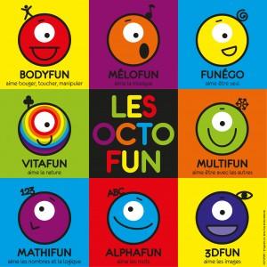 Octofuns