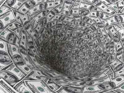 Que serait notre vie si l'argent n'existait plus…